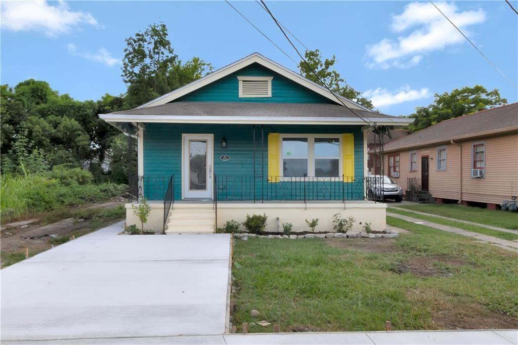 2512 ACACIA Street, New Orleans, LA 70122 - #: 2265027
