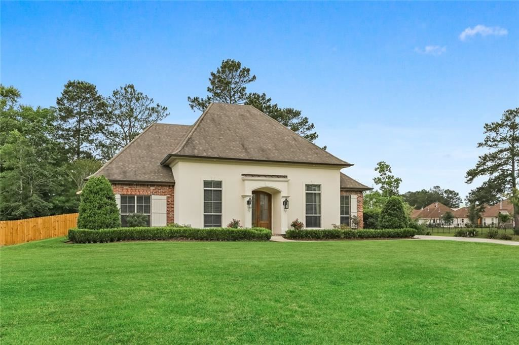 121 WILLOW BEND Drive, Madisonville, LA 70447 - #: 2264028