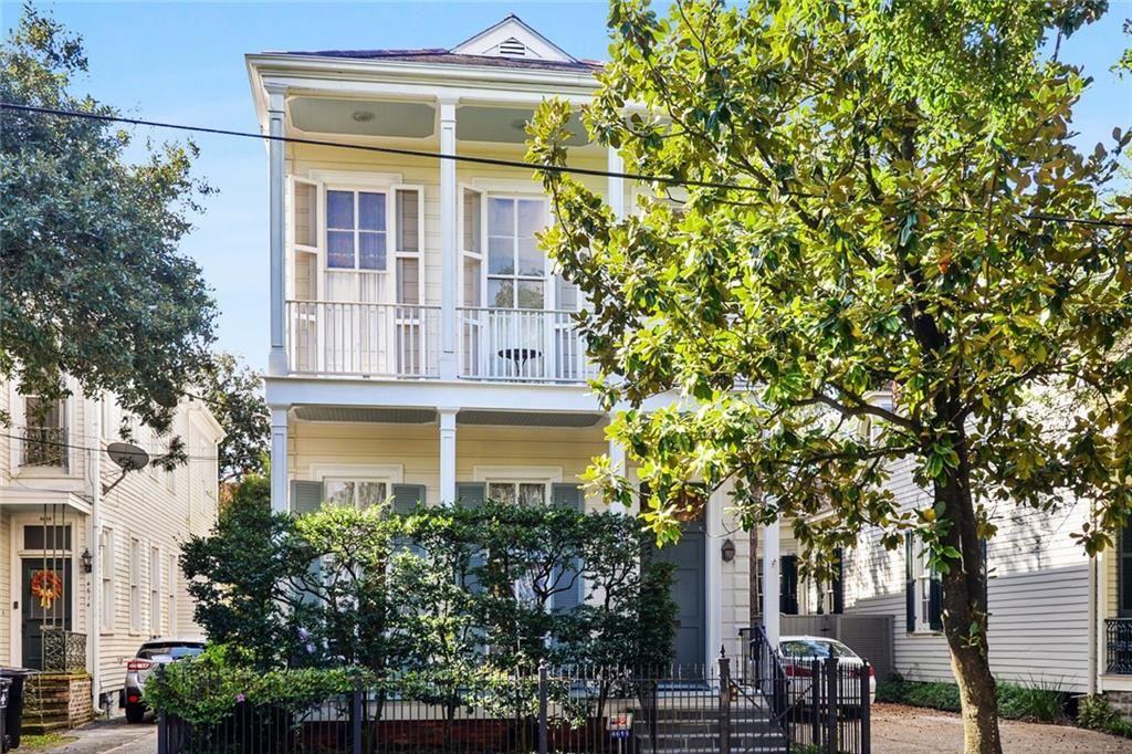 4616 PRYTANIA Street, New Orleans, LA 70115 - #: 2271028