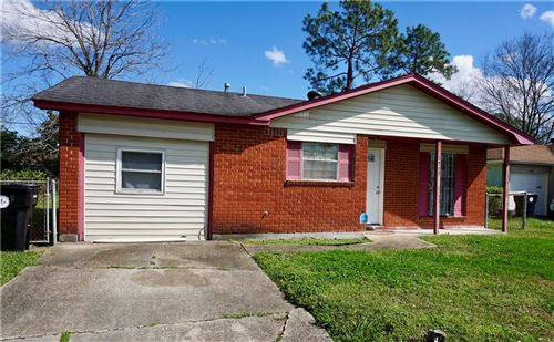 Photo of 3540 KENT Drive, New Orleans, LA 70131 (MLS # 2243029)