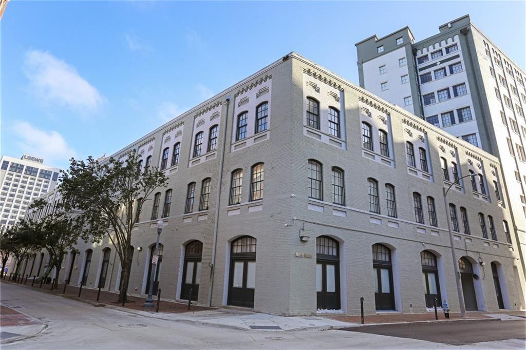 700 COMMERCE Street #214, New Orleans, LA 70130 - #: 2276029