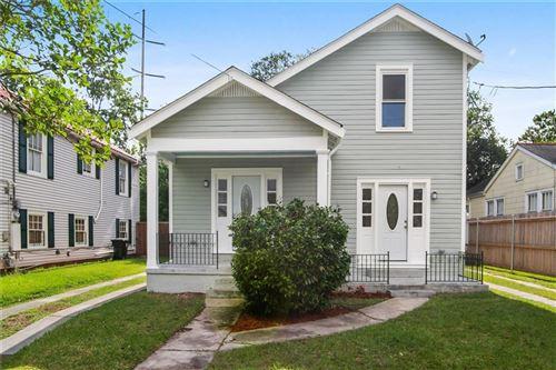 Photo of 4461 EASTERN Street, New Orleans, LA 70122 (MLS # 2254030)
