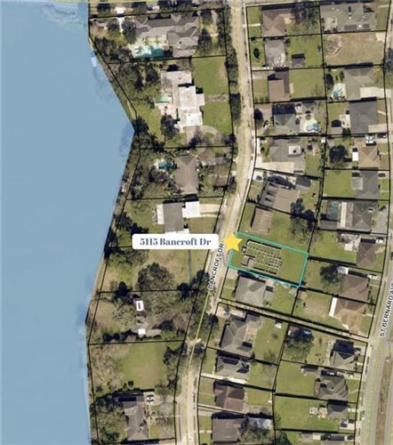 Photo of 5115 BANCROFT Drive, New Orleans, LA 70122 (MLS # 2296031)