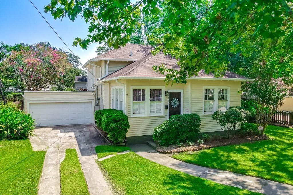 403 DODGE Avenue, Jefferson, LA 70121 - #: 2314032