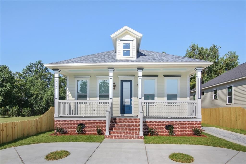 5554 PROVIDENCE Place, New Orleans, LA 70126 - MLS#: 2269033