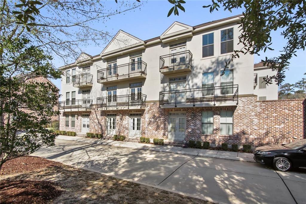 827 AUTUMN Place #201, Mandeville, LA 70471 - #: 2282035