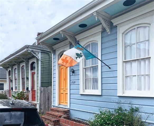 2529 SAINT THOMAS Street, New Orleans, LA 70130 - #: 2312035