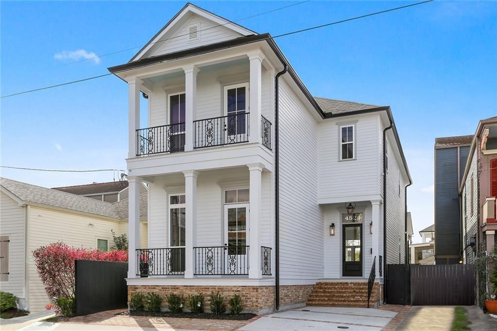 4526 CONSTANCE Street, New Orleans, LA 70115 - #: 2314038