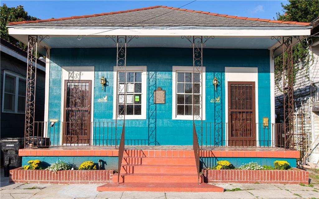 921 VERRET Street, New Orleans, LA 70114 - #: 2275039