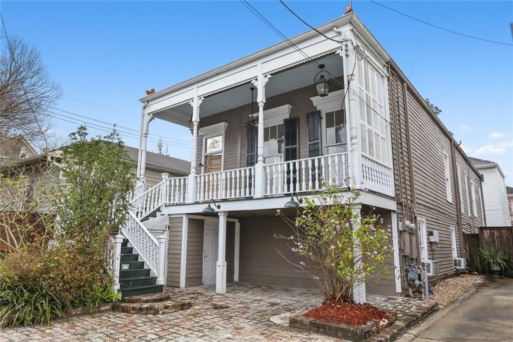 5429 PRYTANIA Street, New Orleans, LA 70115 - #: 2284040
