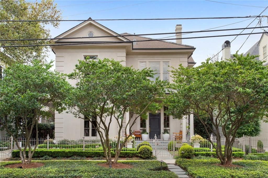 1214 NASHVILLE Avenue, New Orleans, LA 70115 - #: 2246041