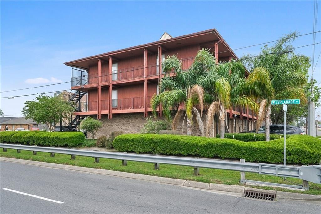1448 CARROLLTON Avenue #203, Metairie, LA 70005 - #: 2295041