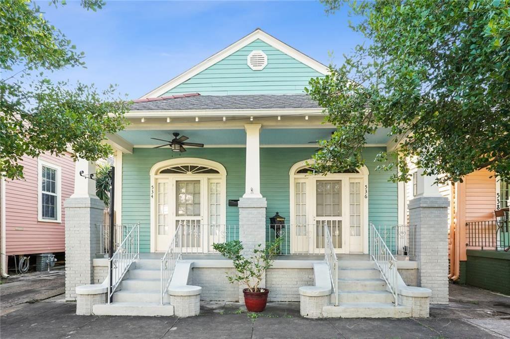 536 VERRET Street, New Orleans, LA 70114 - #: 2309041