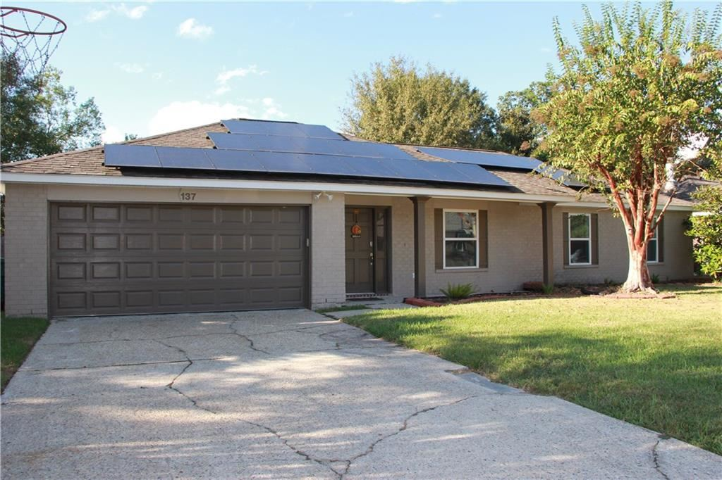 137 GOLDENWOOD Drive, Slidell, LA 70461 - #: 2227043