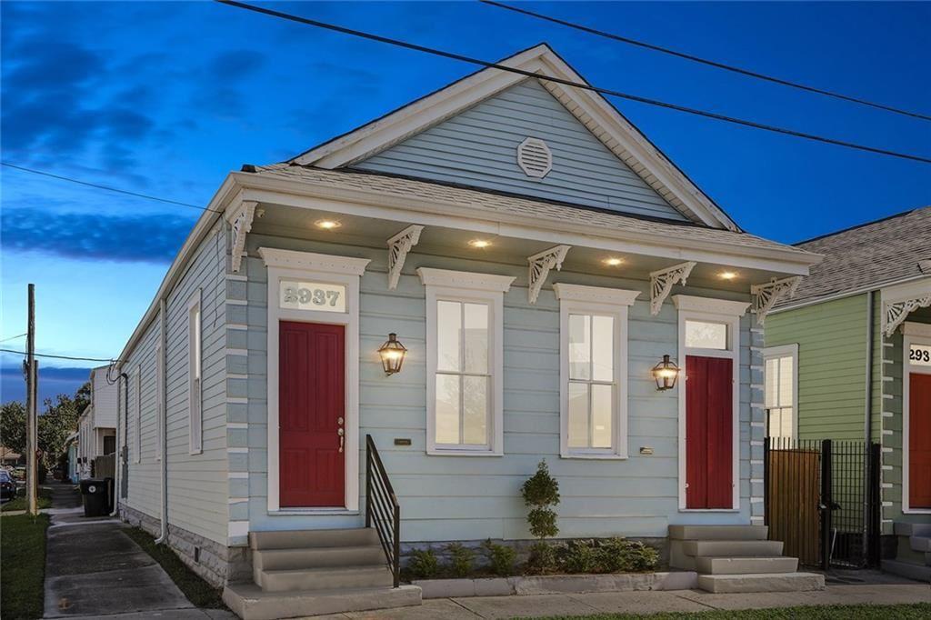 2937 ORLEANS Avenue, New Orleans, LA 70119 - #: 2272043