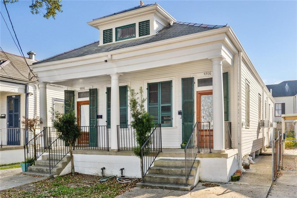4304-06 BIENVILLE Street, New Orleans, LA 70119 - #: 2273043