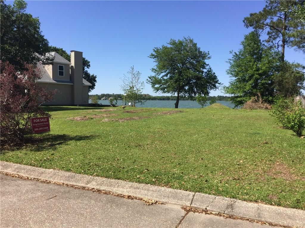 Lot 38 S LAKESHORE Drive, Covington, LA 70435 - #: 2259044
