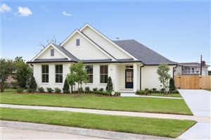 Photo of 6 CAROLYN Court, Arabi, LA 70032 (MLS # 2211047)