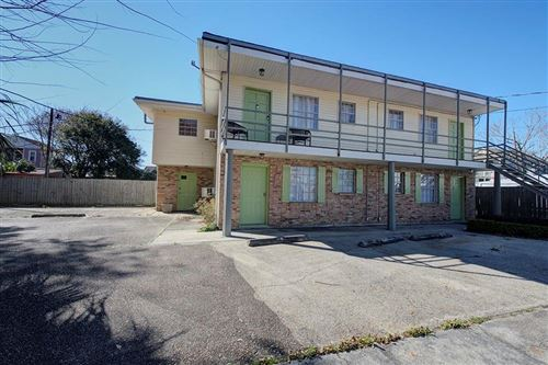 Photo of 730 POLAND Avenue, New Orleans, LA 70117 (MLS # 2290048)