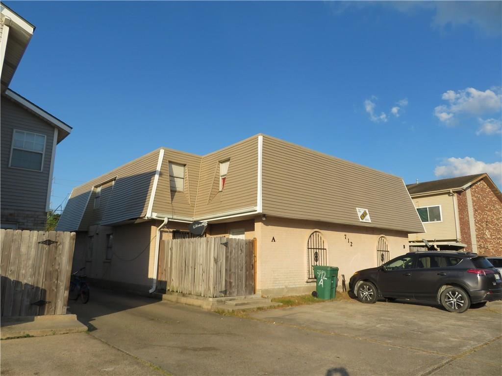 712 VOURAY Drive, Kenner, LA 70065 - #: 2225048