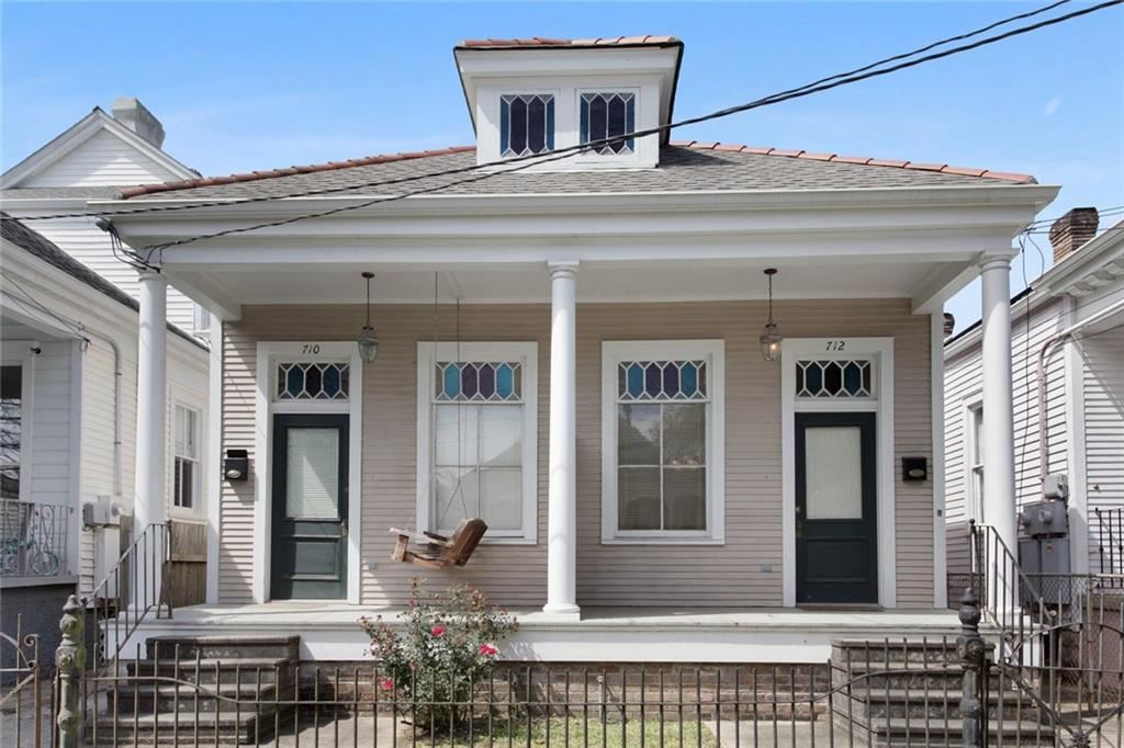 712 WEBSTER Street, New Orleans, LA 70118 - #: 2245048