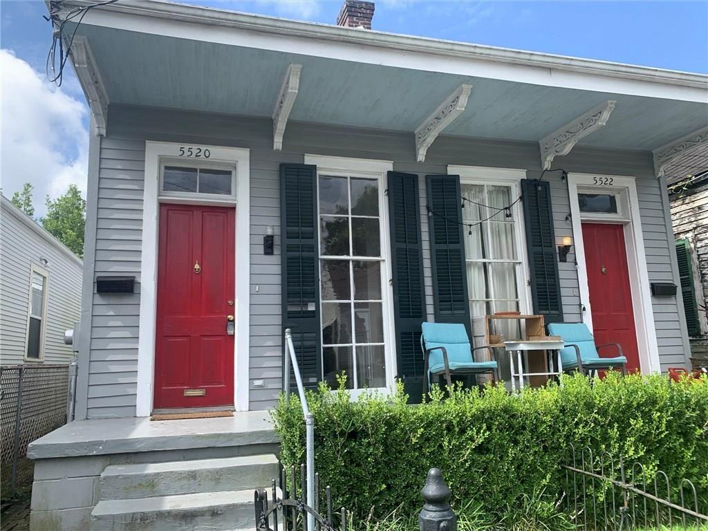 5520 PERRIER Street, New Orleans, LA 70115 - #: 2263049