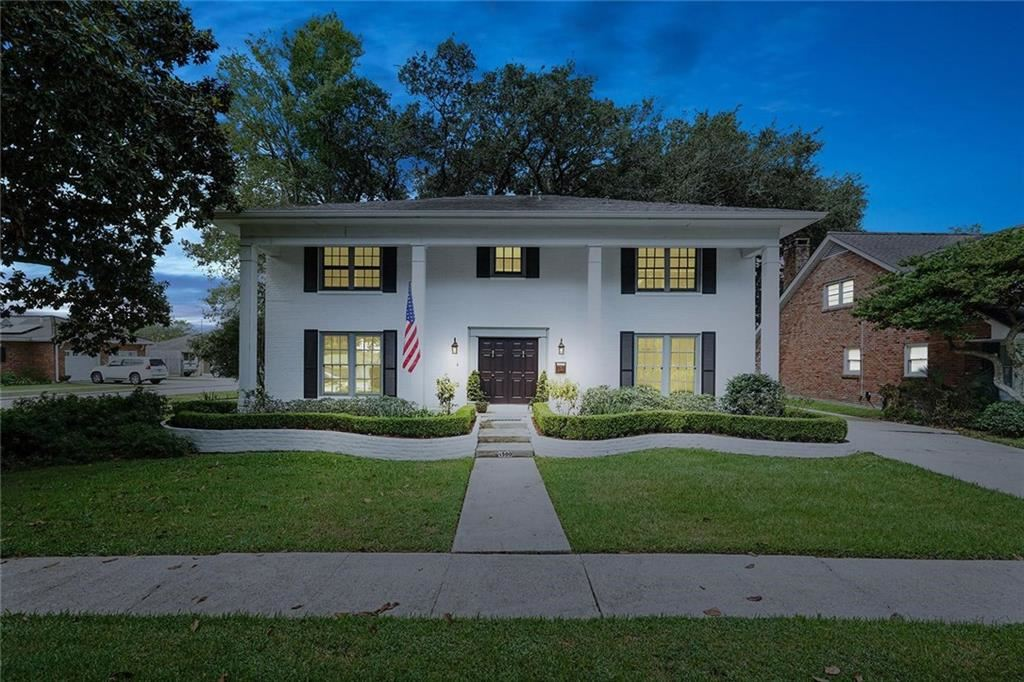 4500 CLEVELAND Place, Metairie, LA 70003 - #: 2223050