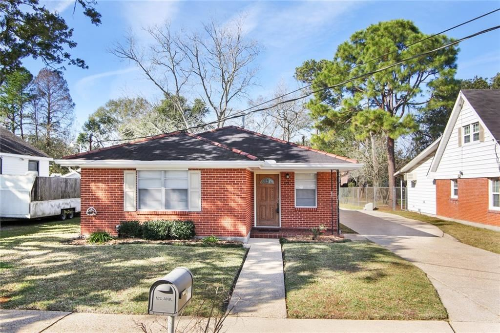 400 COLONIAL CLUB Drive, Harahan, LA 70123 - #: 2234051