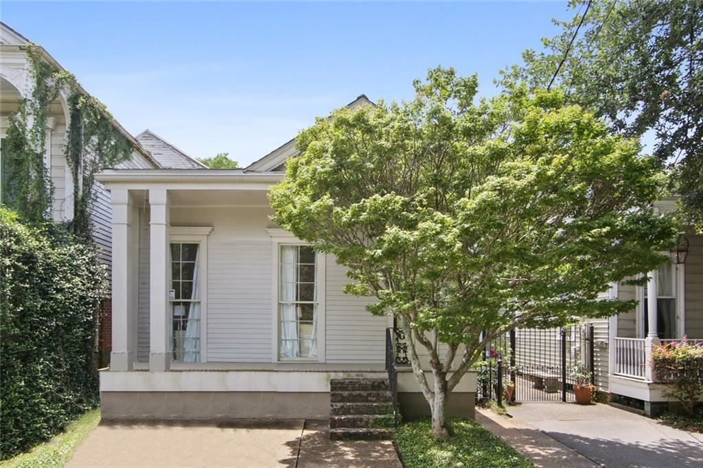 6312 PATTON Street, New Orleans, LA 70118 - #: 2254051