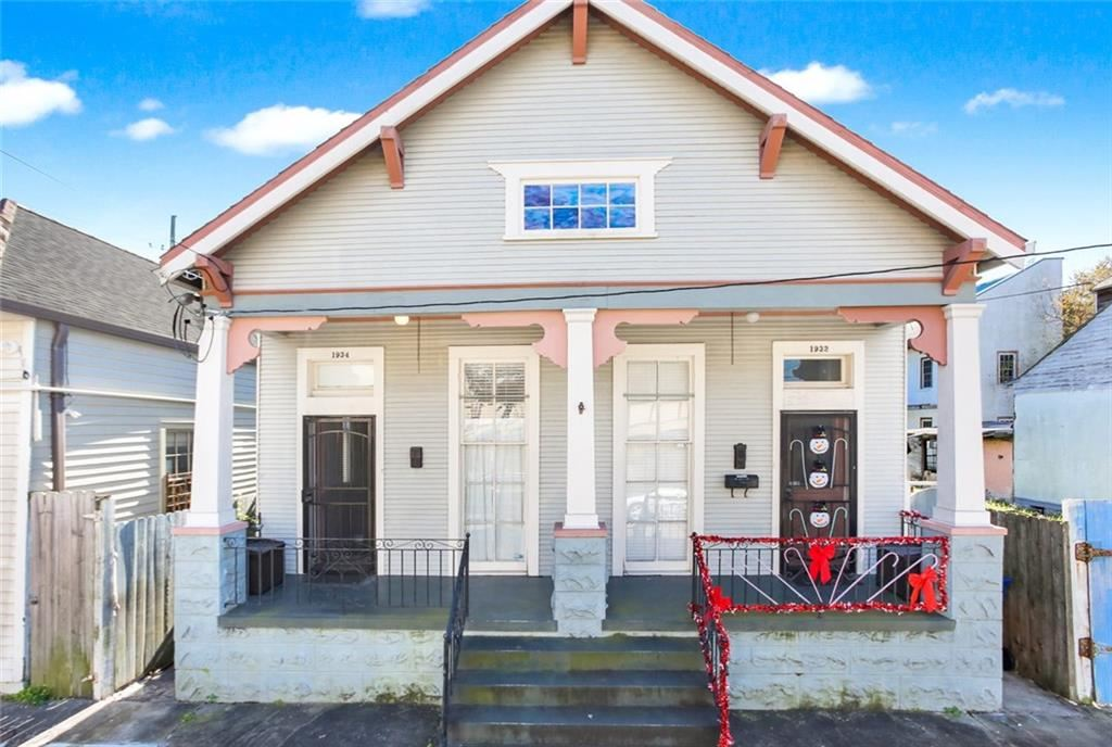 1932-34 DAUPHINE Street, New Orleans, LA 70116 - #: 2279051