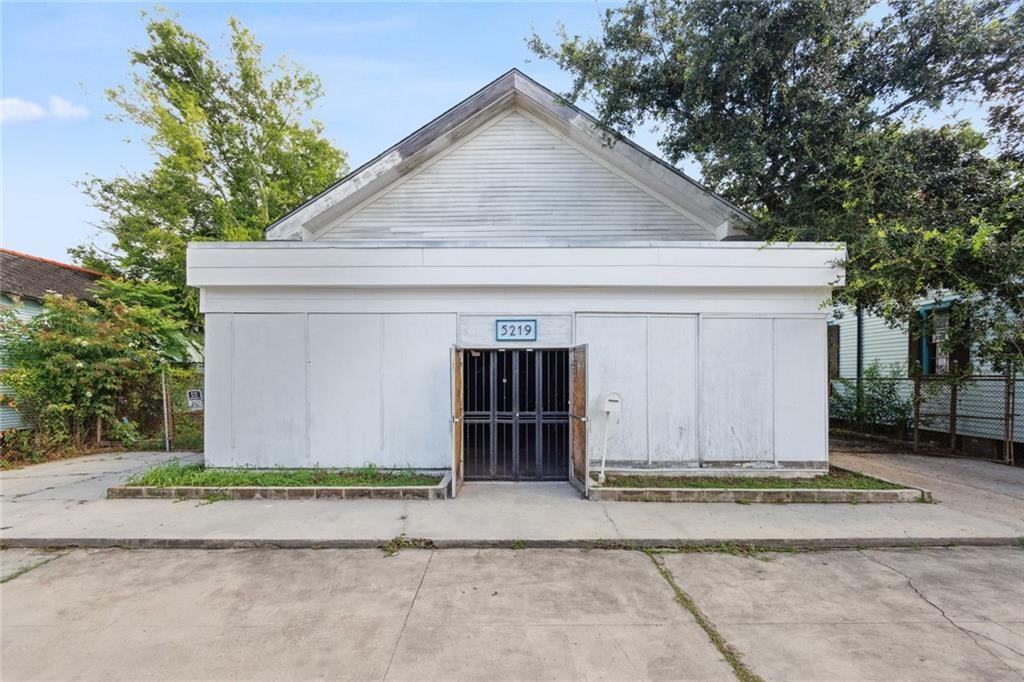 5219 DAUPHINE Street, New Orleans, LA 70117 - #: 2319052