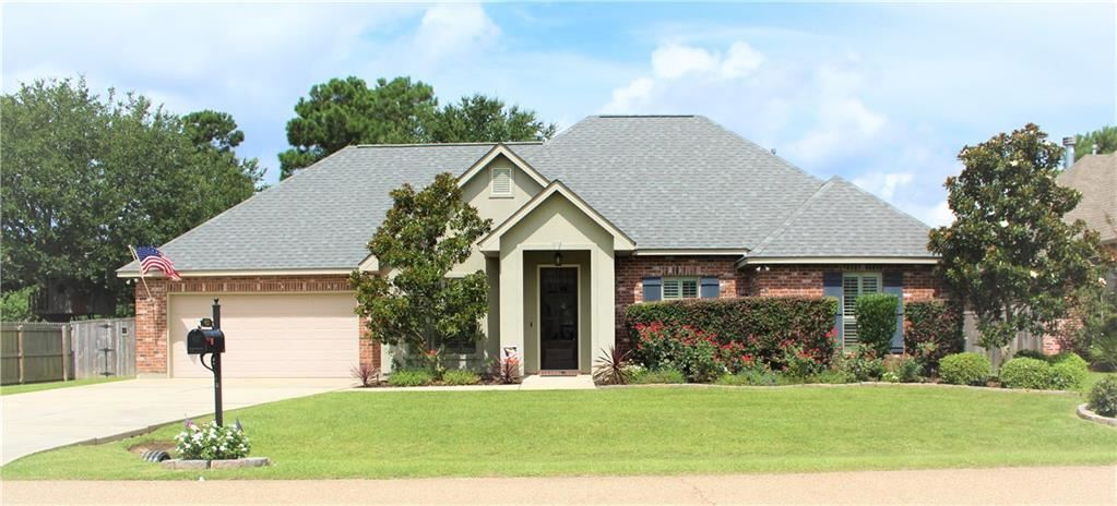 437 AUTUMN CREEK Drive, Madisonville, LA 70447 - #: 2240053