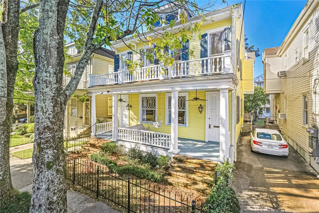 1704-06 ROBERT Street, New Orleans, LA 70115 - #: 2279053
