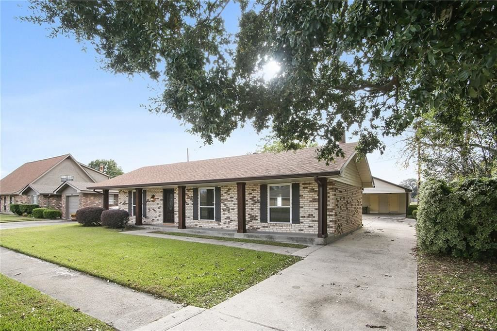 2644 JUPITER Street, Harvey, LA 70058 - #: 2230054