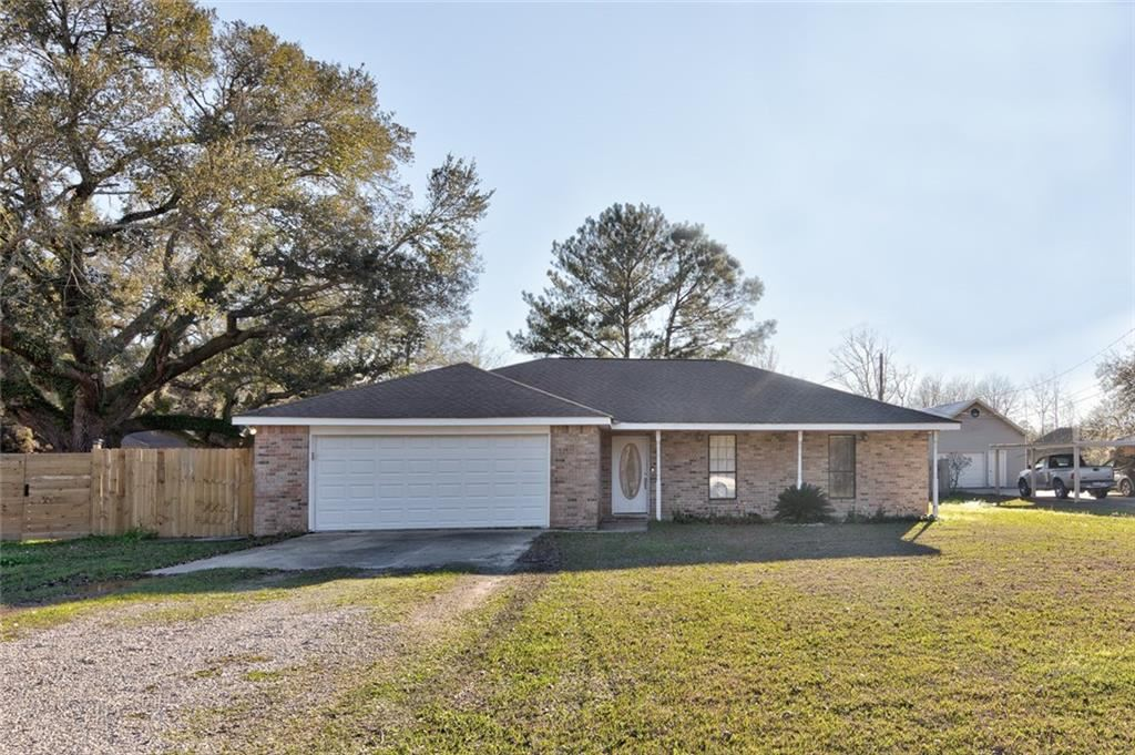 38184 D G HOLLEY Road, Pearl River, LA 70452 - #: 2242054