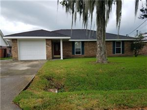 Photo of 903 FERN ST, Luling, LA 70070 (MLS # 2175055)