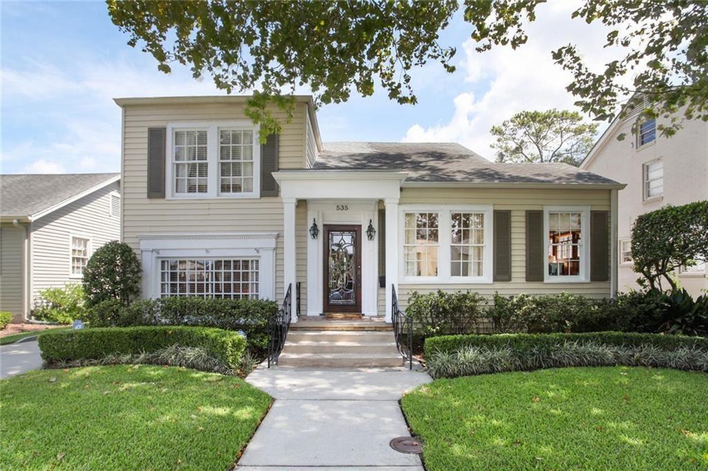 535 HOMESTEAD Avenue, Metairie, LA 70005 - MLS#: 2273055