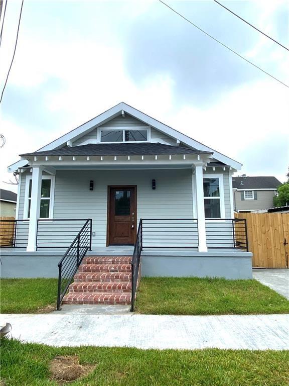 8511 SPRUCE Street, New Orleans, LA 70118 - #: 2260056