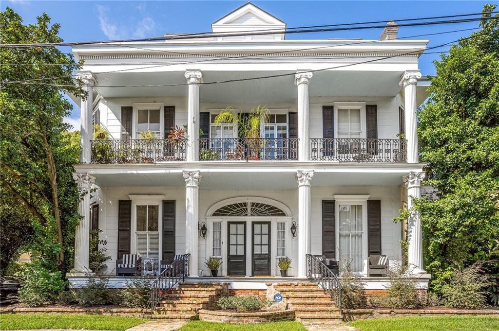 1640 DUFOSSAT Street #G, New Orleans, LA 70115 - #: 2285057