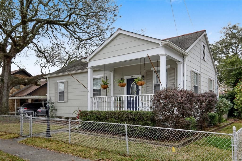 140 CARROLLTON Avenue, Metairie, LA 70005 - #: 2277058