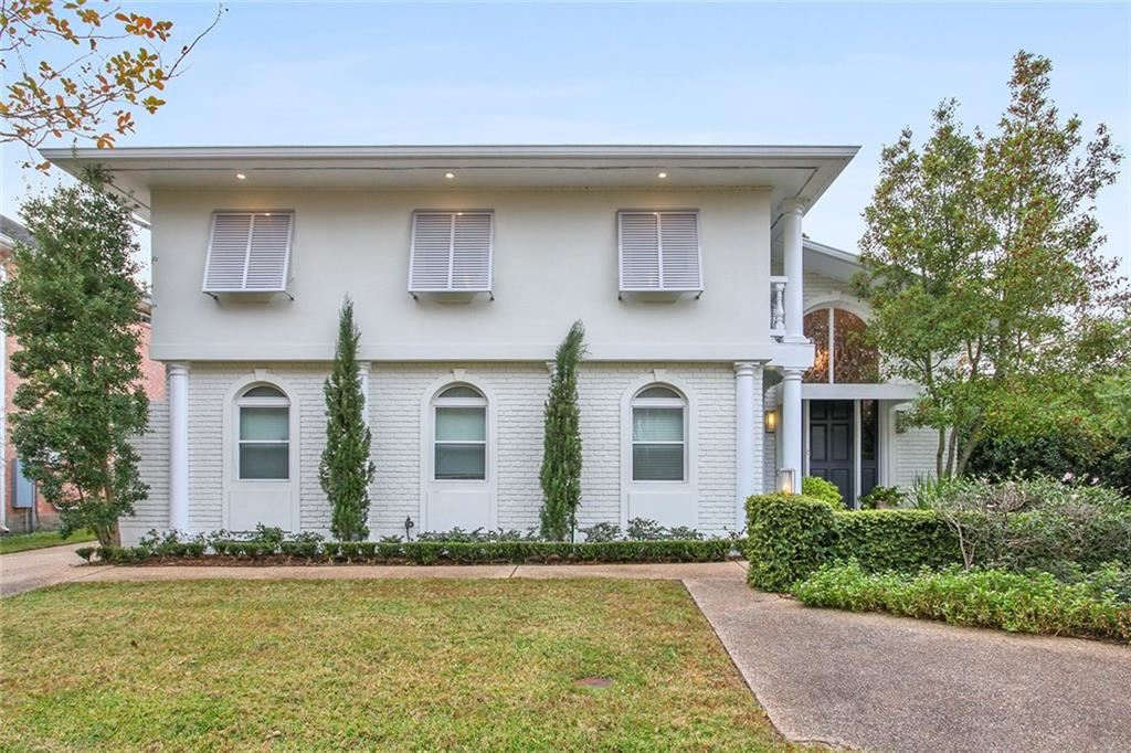 2 FORTRESS Road, New Orleans, LA 70122 - #: 2232060