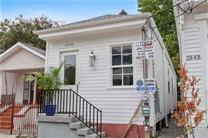 Photo of 2846 ANNUNCIATION Street, New Orleans, LA 70130 (MLS # 2211061)