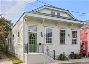 Photo of 723 N SALCEDO Street, New Orleans, LA 70119 (MLS # 2220062)