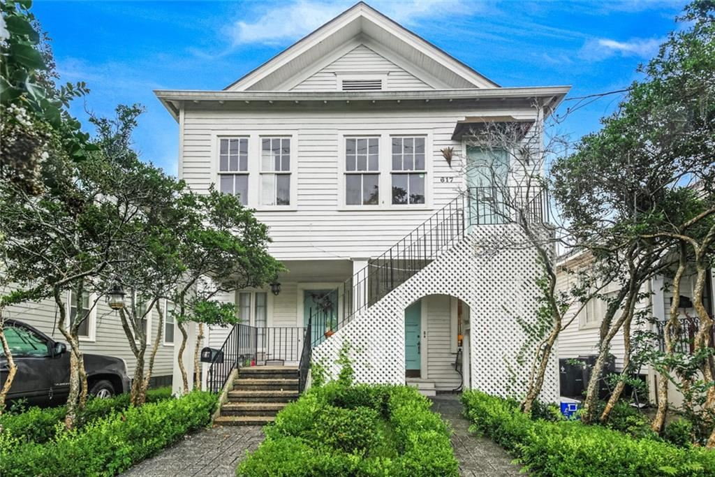 617 HENRY CLAY Avenue, New Orleans, LA 70118 - #: 2257062