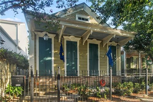 Photo of 2235 LAUREL Street, New Orleans, LA 70131 (MLS # 2311063)
