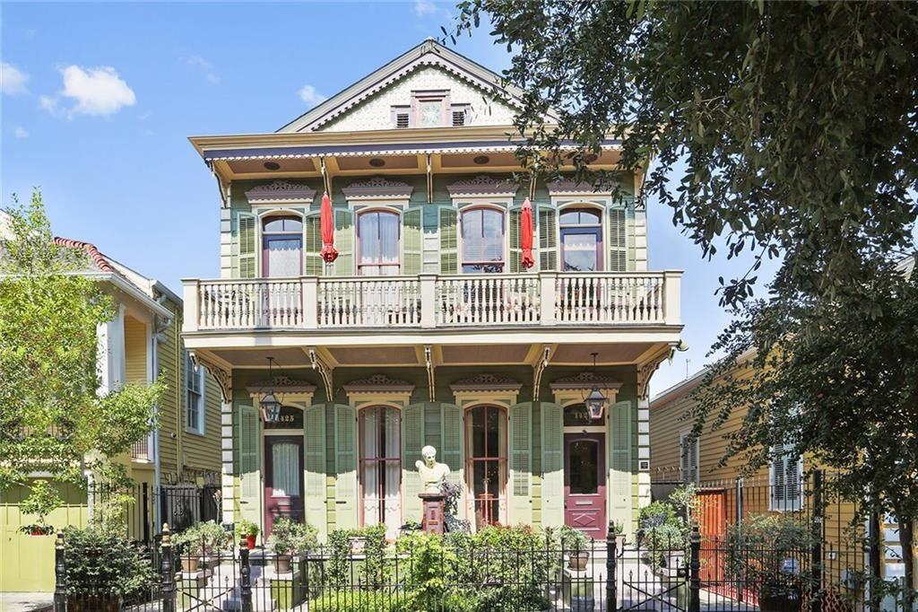 1427 DAUPHINE Street #1427, New Orleans, LA 70116 - #: 2264063