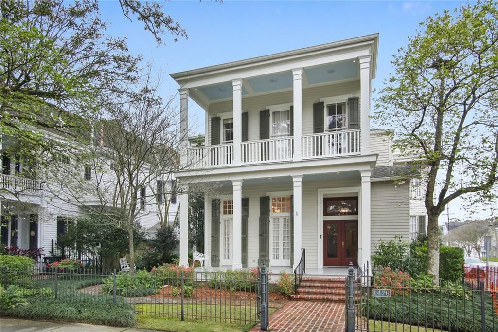 1476 HENRY CLAY Avenue, New Orleans, LA 70118 - #: 2241064
