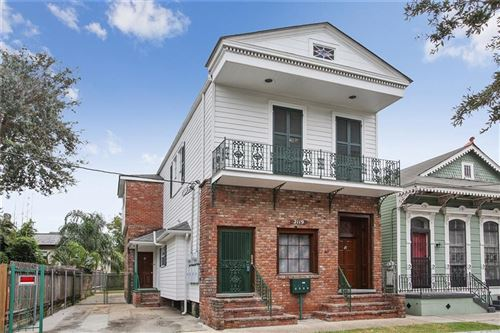 Photo of 2119 GOV NICHOLLS Street, New Orleans, LA 70116 (MLS # 2224065)