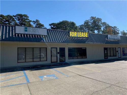 Photo of 3979 HIGHWAY 190 E SERVICE Road #C, Covington, LA 70433 (MLS # 2277067)