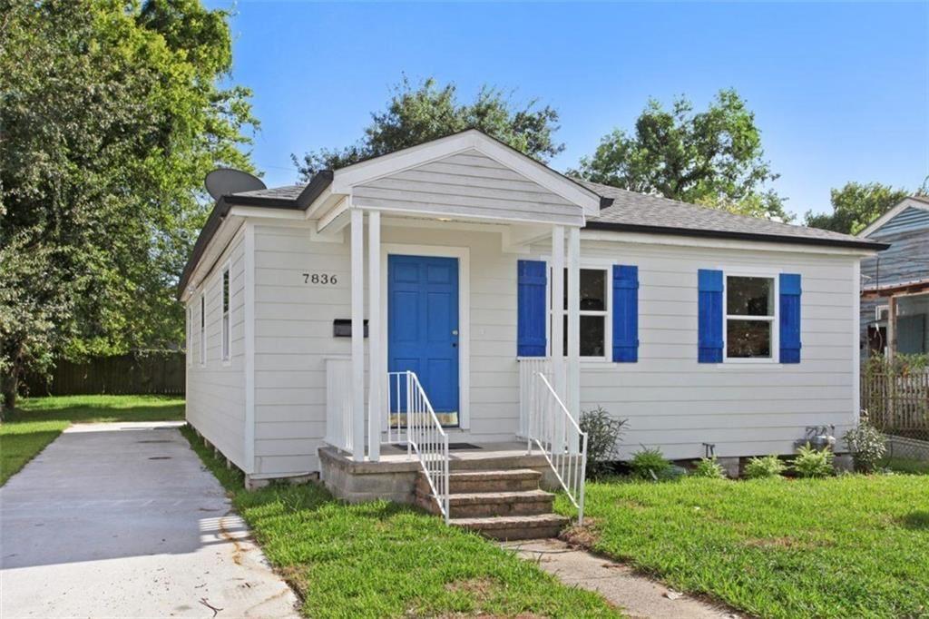 7836 JAY Street, Metairie, LA 70003 - #: 2267068